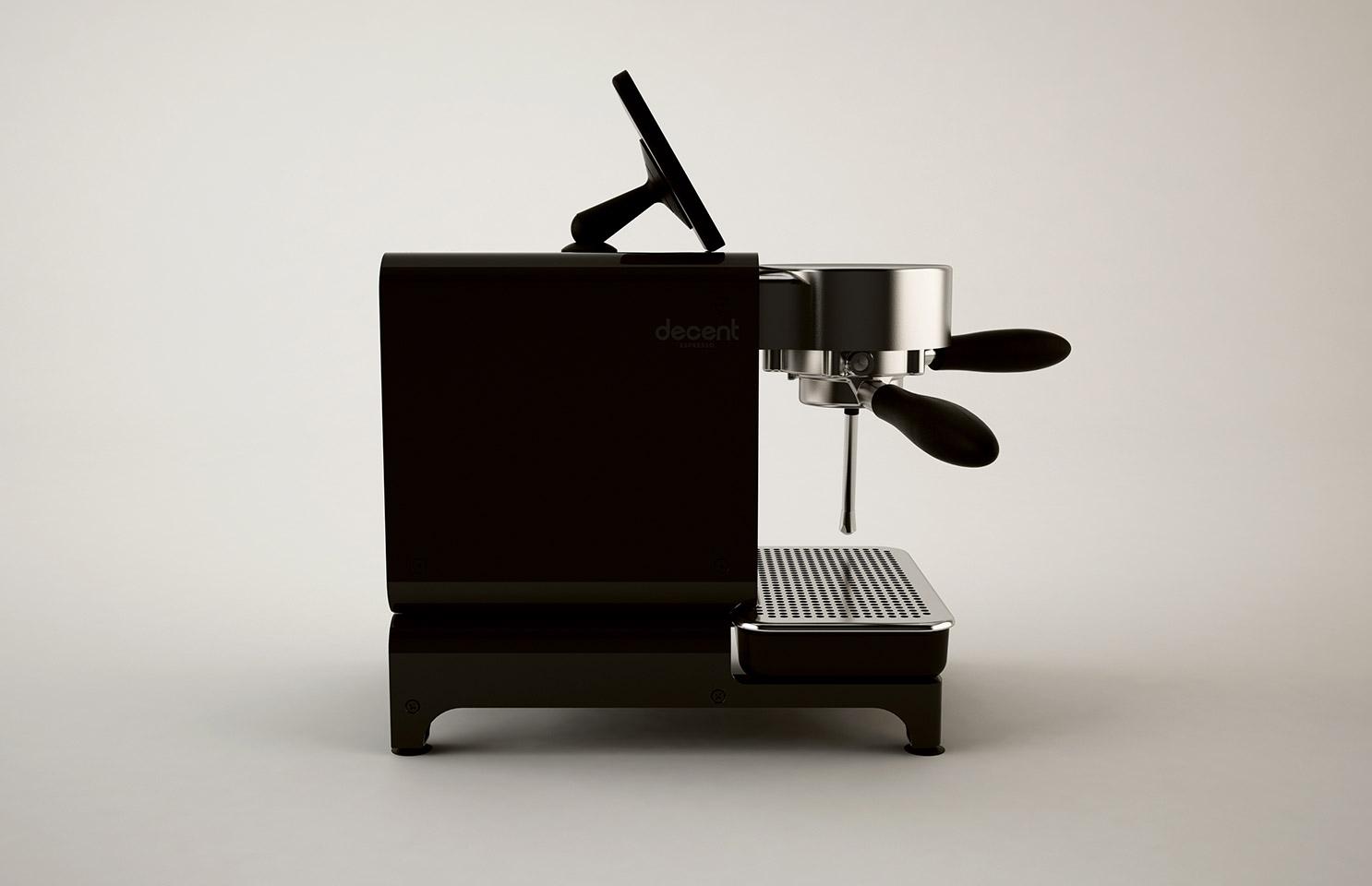 what espresso machine to buy