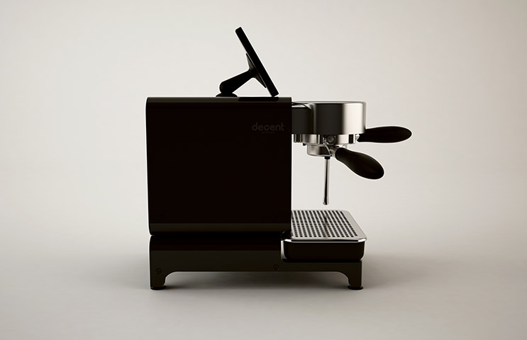 Decent Espresso