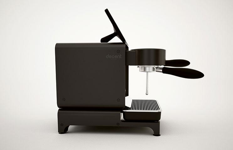 Buy a Decent Espresso Machine