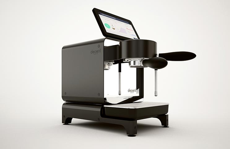 espresso machine buy