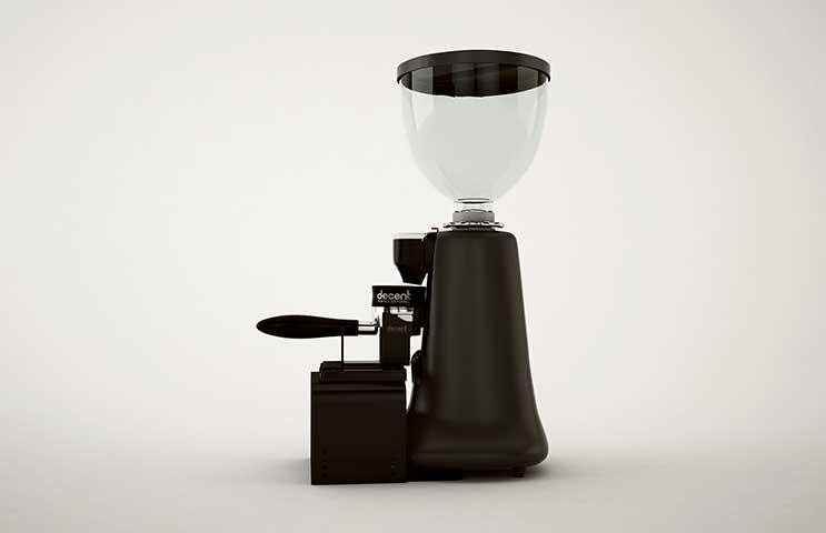 buy an espresso machine